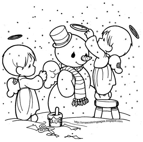 precious moments coloring pages for christmas christmas coloring pages precious moments coloring pages