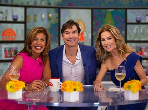 kathie lee gifford jerry jerry o connell to replace kathie lee gifford on today