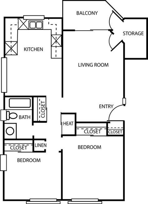 2 bedroom apartments under 600 ogden apartments floor plans mountain ridge manor