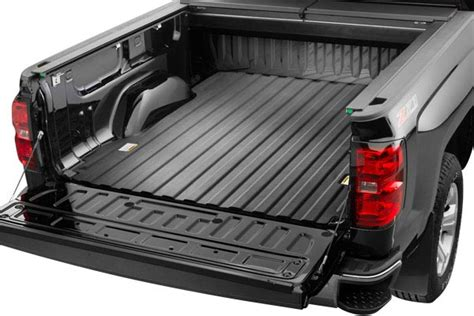 truck bed liners weathertech 32u7807 weathertech underliner truck bed liner padding free shipping
