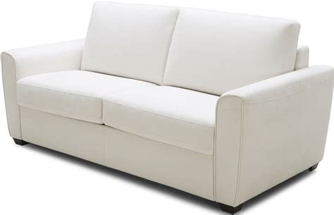 sofa bed white alpine white sofa bed from jnm coleman furniture
