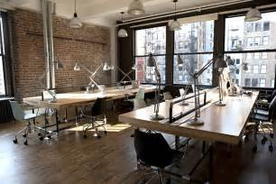 Co working space at products of design nyc coworking space work spaces