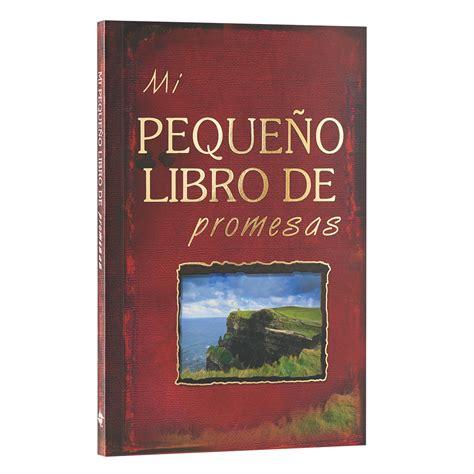 libro la promesa de grayson mi peque 241 o libro de promesas