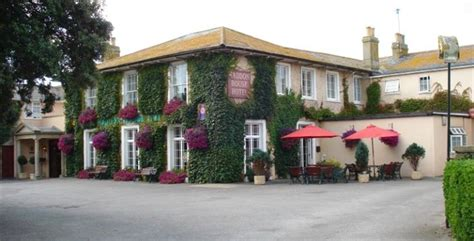 haddon house haddon house hotel accommodation in dorset