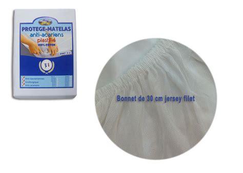 protege matelas anti acarien prot 232 ge matelas 100 coton anti acariens et imperm 233 able