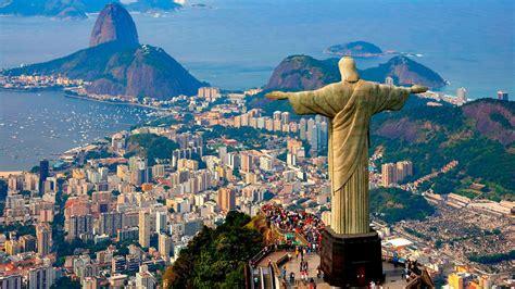 imagenes de vacaciones en brasil cu 225 l es la mejor 233 poca para viajar a brasil descubre