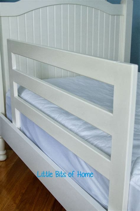 tall bed rails best 25 bed rails ideas on pinterest