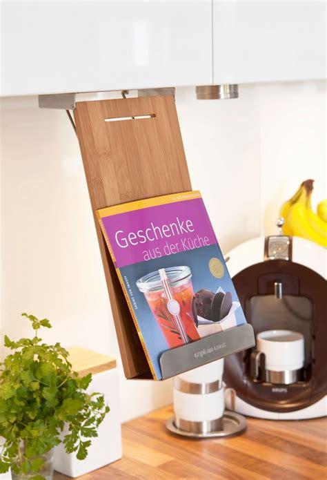 tablette pour recette de cuisine tablette porte livre de recette suspendue table de lit