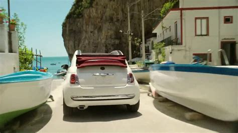 song in fiat 500 commercial fiat 500 tv commercial immigrants song by pitbull