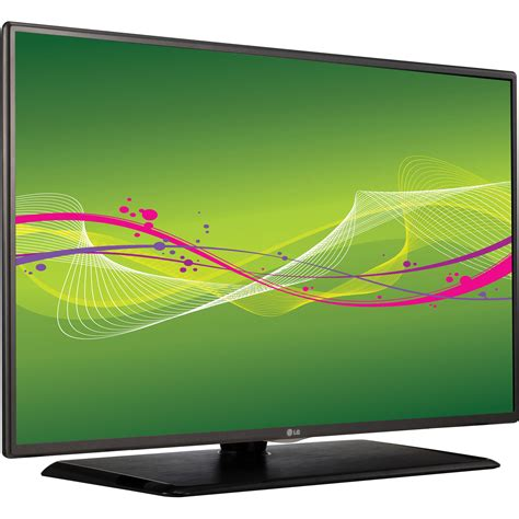 Tv Led Lg Beserta Gambarnya lg 55ly340h 55 quot class hd hospitality led tv 55ly340h
