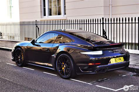 Porsche 991 Turbo S porsche 991 turbo s 5 mars 2017 autogespot