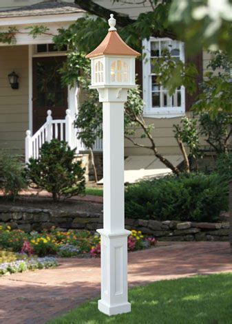 Landscape Lighting Replacement Parts - 1000 lamp post ideas on pinterest light posts solar lamp post and craftsman
