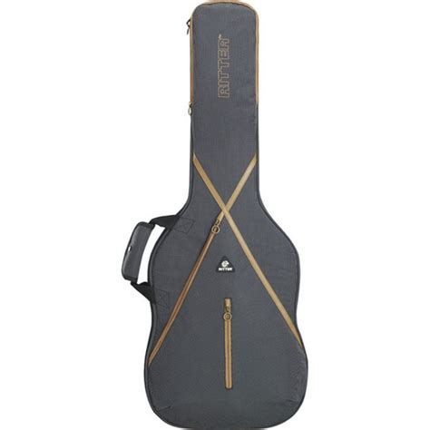 The Guitar Bag by Ritter Session Rgs7 Electric Guitar Bag Guitar At