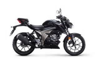 Suzuki Pricing Suzuki Gsx R125 And Gsx S125 Pricing Confirmed Mcn