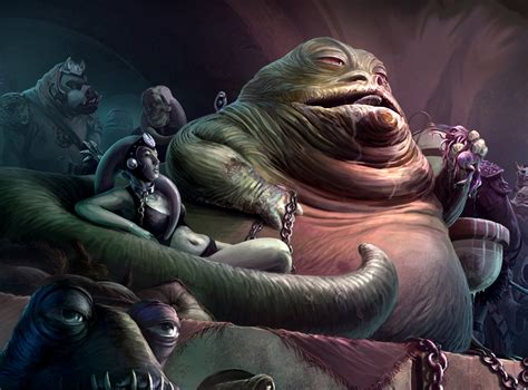 Jabba The Hutte by Jabba The Hutt Quotes Quotesgram