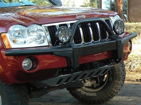 Jeep Grand Brush Guard 25 B 228 Sta 2005 Jeep Grand Id 233 Erna P 229