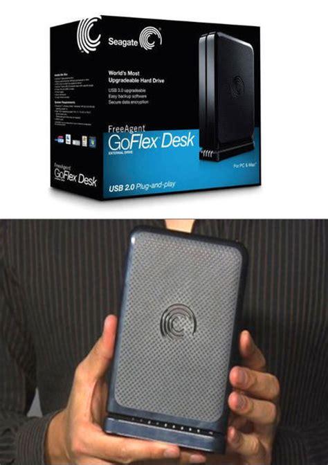 Seagate Freeagent Desk 1 5 Tb by Seagate Freeagent Goflex Desk 1 5tb Portable External