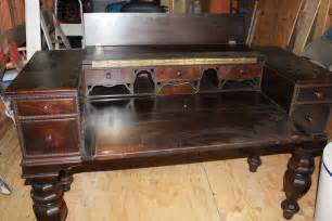 Desk Antique by Piano Desk For Sale Antiques Classifieds