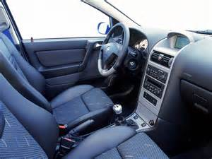 Opel Corsa C Interior Interior Opel Corsa 3 Door C 2003 06