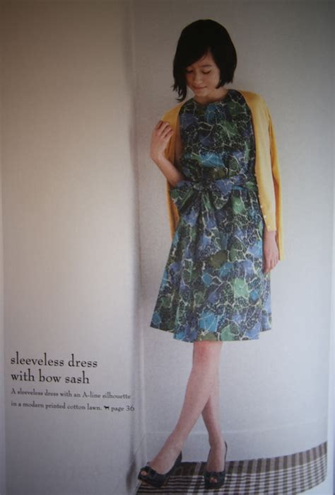 Japanese Wardrobe by April Sew Along Pattern A1 And A2 From Feminine Wardrobe
