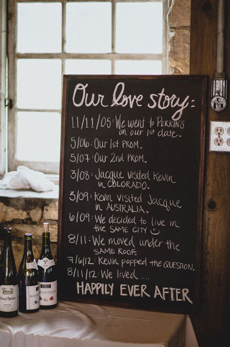 10 Reasons Why Our Wedding Rocked by 3 Reasons Why Wedding Buffets Rock