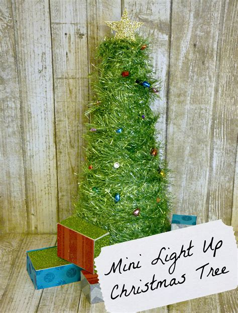 mini light up christmas tree best 28 mini light up christmas trees mini paper