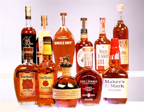 best bourbon the real difference between whiskey bourbon scotch and
