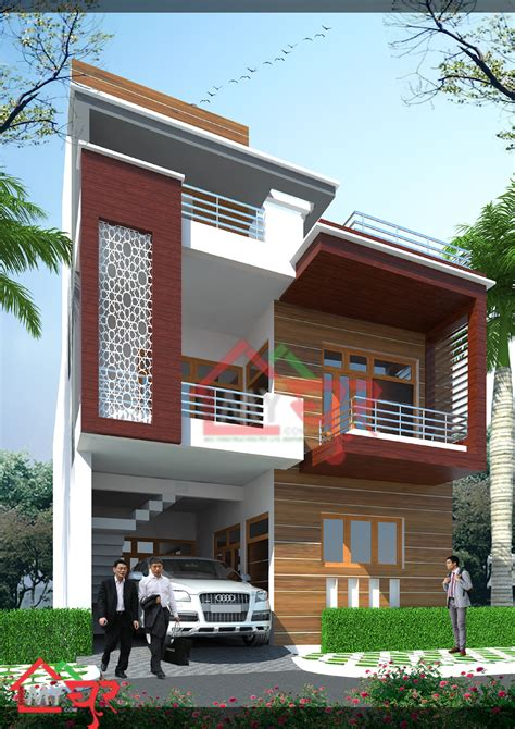 house planwest facing