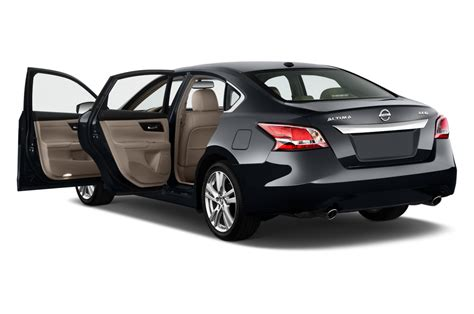 Nissan Altima 2014 Reviews by 2014 Nissan Altima Reviews And Rating Motor Trend