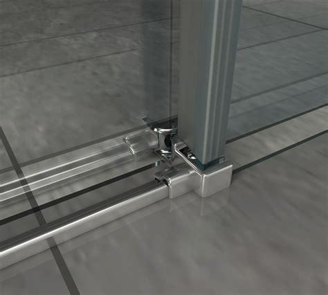 Duschabtrennung Für Badewanne Glas by Duschkabine Bararo 90 X 90 X 195 Cm Viertelkreis Ohne