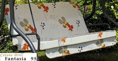 cuscini per dondoli cuscino per dondoli 3posti scab scab giardino s p a