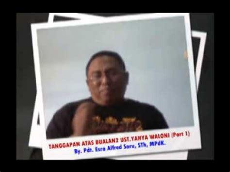 download mp3 ceramah yahya waloni ceramah yahya waloni kepada mahasiswa pendeta masuk