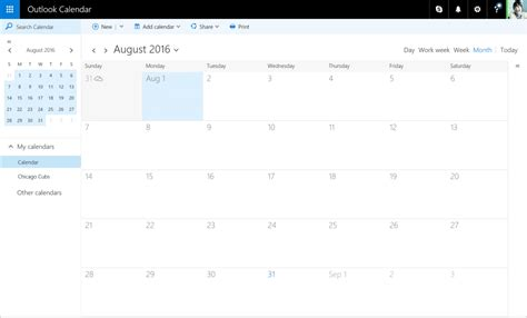 outlook calendar 2016 outlook 2016 for mac is adding your most requested