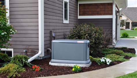 questions to ask before buying a home standby generator