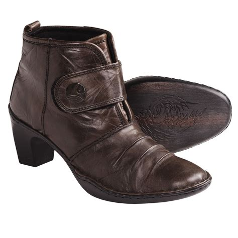 ankle boots for josef seibel calla 10 ankle boots for save 57