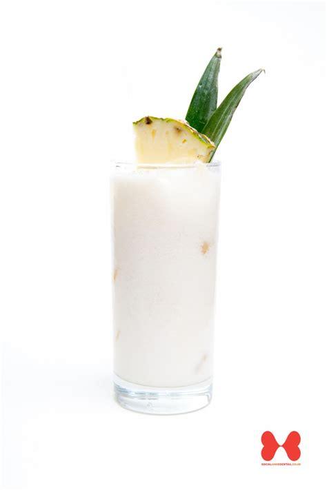 pina colada cocktail pina colada recipe dishmaps