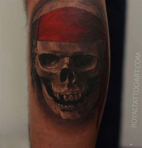 realistic skull tattoos realistic skull black and gray jpg