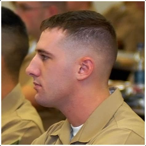 diff erant gi hair cuts 80 strong military haircuts for men to try this year