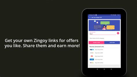 Stores Offering Gift Card Deals - zingoy gift cards cashback offers coupons android apps on google play