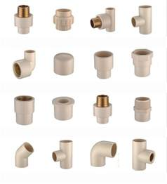 c pvc d2846 pressure pipe fittings