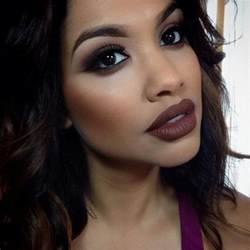 lip color for brown skin brown lipstick on 90s makeup 1990s makeup and