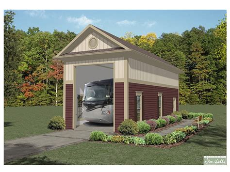 the garage plan shop 187 detached garage plans