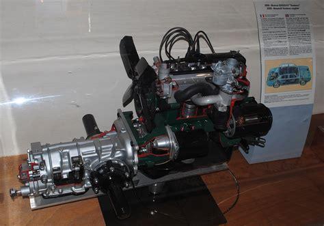 renault dauphine engine moteur billancourt wikiwand