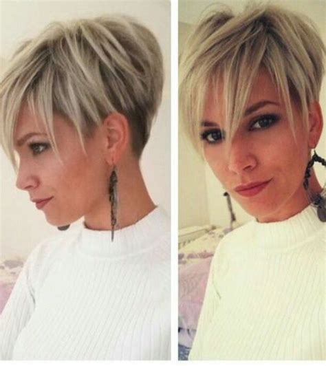 how to style a grown out asymettrical how to grow out asymmetrical bobs best 25 pixie cut back