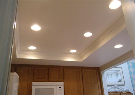 low ceiling lighting ideas kitchen ceiling idea small