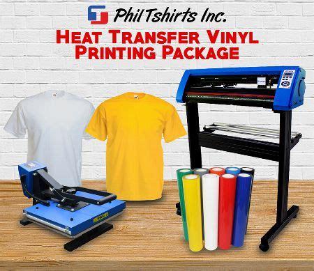 printable heat transfer vinyl philippines t shirt printing business heat transfer vinyl printing