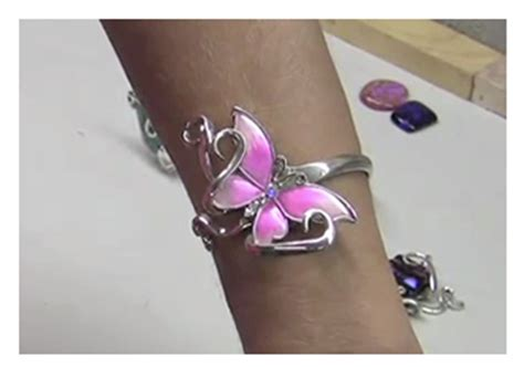 how to make fork jewelry how to make spoon bracelets at home