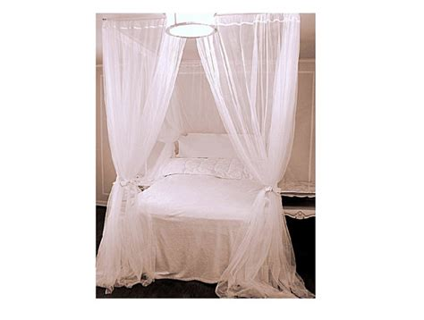 four poster drapes king size bed canopy with chiffon curtains four poster bed