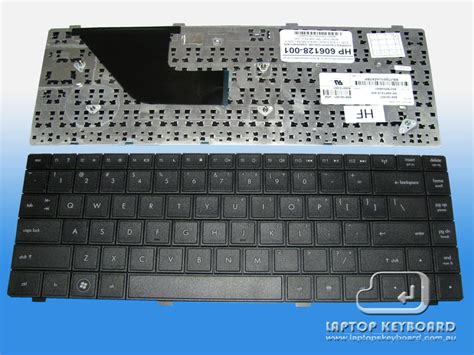 hp 420 compaq 320 321 326 420 13 3 14inch keyboard 606128 001 laptops keyboard total