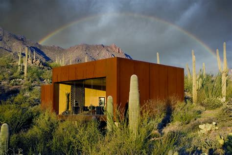 desert nomad house desert nomad house in arizona by rick architects